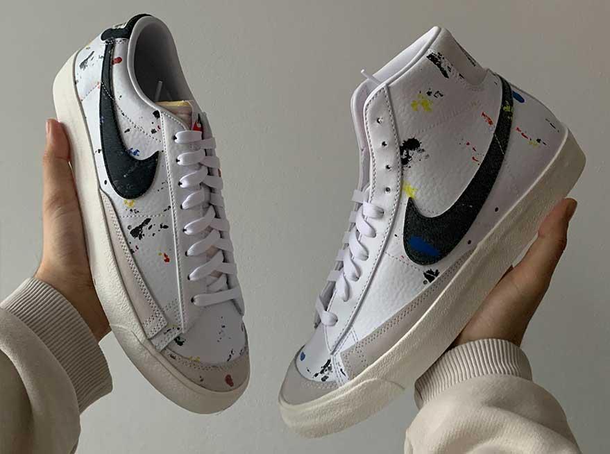 Nike Brooklyn Pack