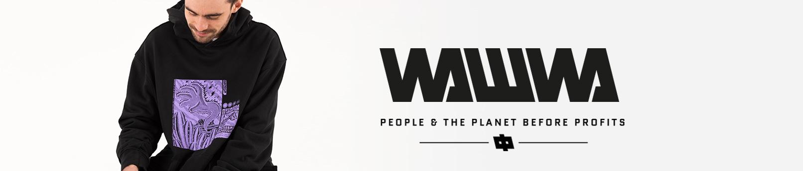 WAWWA shoppen