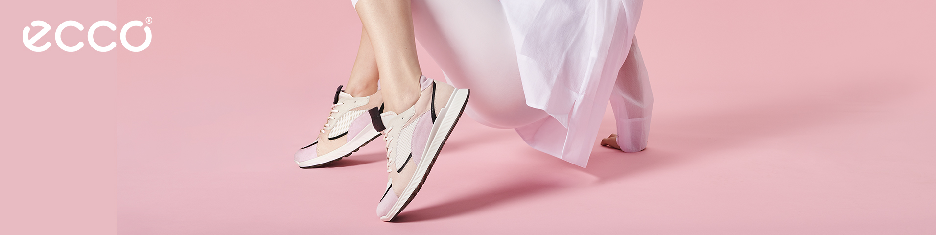 Białe Buty damskie & Odzież damska Nike Sportswear w ZALANDO