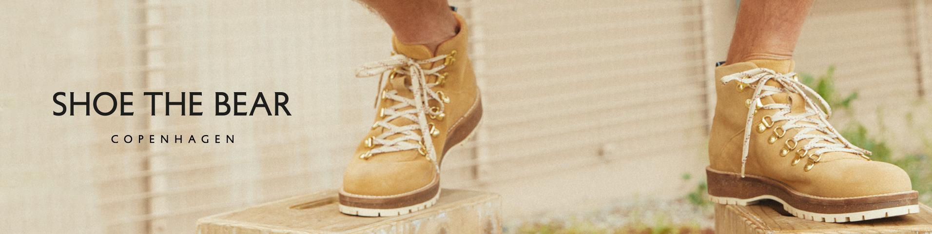 Chaussures homme Shoe The Bear | Large choix en ligne sur