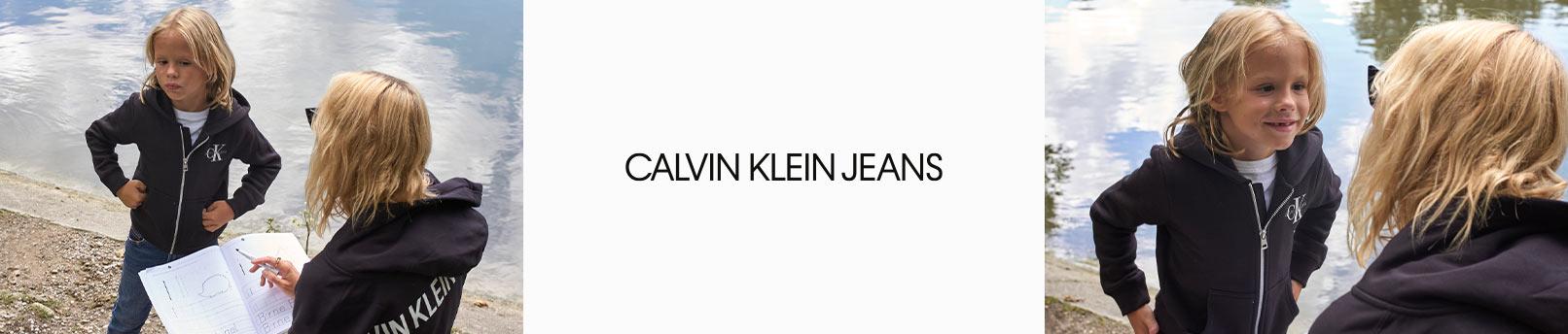 Odkryj Calvin Klein Jeans