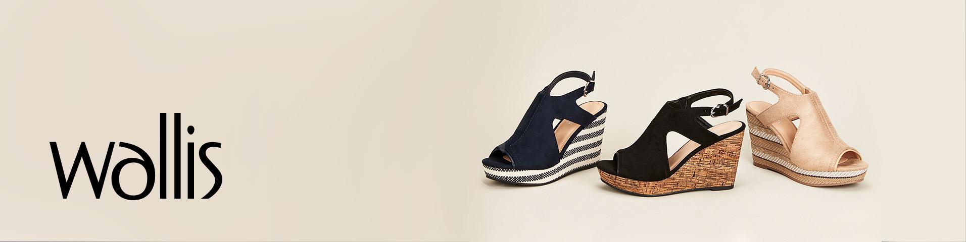 Zapatos Wallis de mujer | Comprar calzado femenino online en
