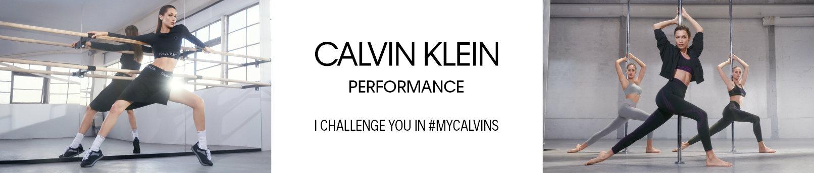Scopri CK Performance