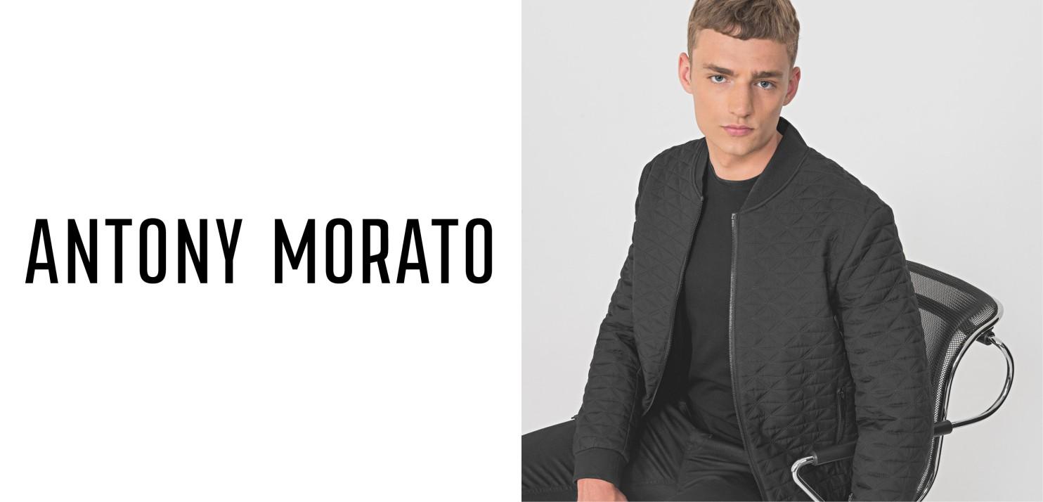 Shop Antony Morato