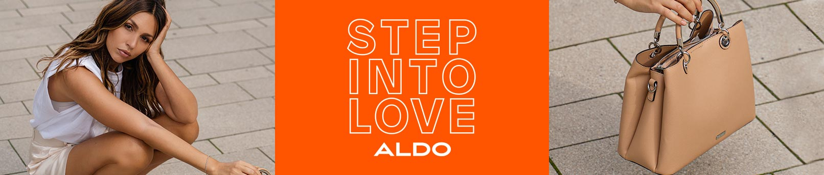 Discover the new ALDO collection