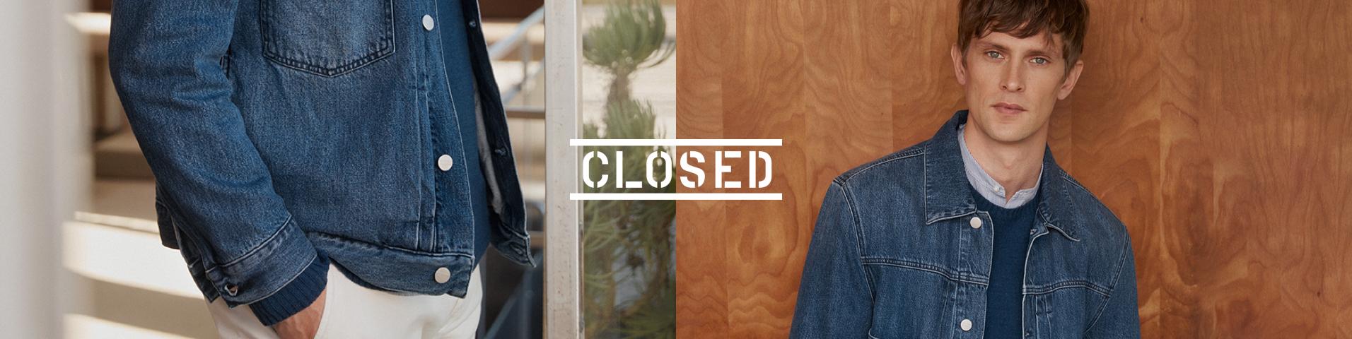 CLOSED Salg | Herre | Jeans | Nye tilbud hos Zalando