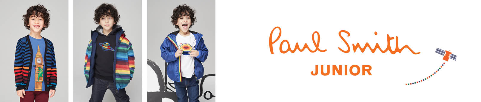 Shop Paul Smith Junior