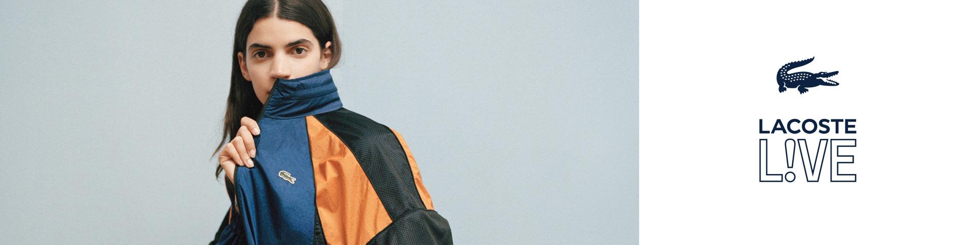 7335bc4a6a Pulls & gilets femme Lacoste LIVE en ligne sur la boutique Zalando