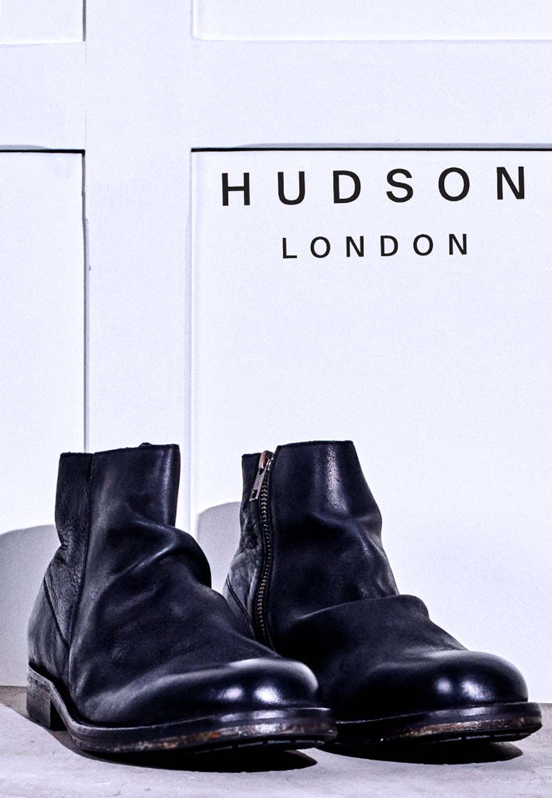 Hudson London