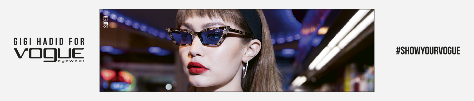 VOGUE Eyewear shoppen