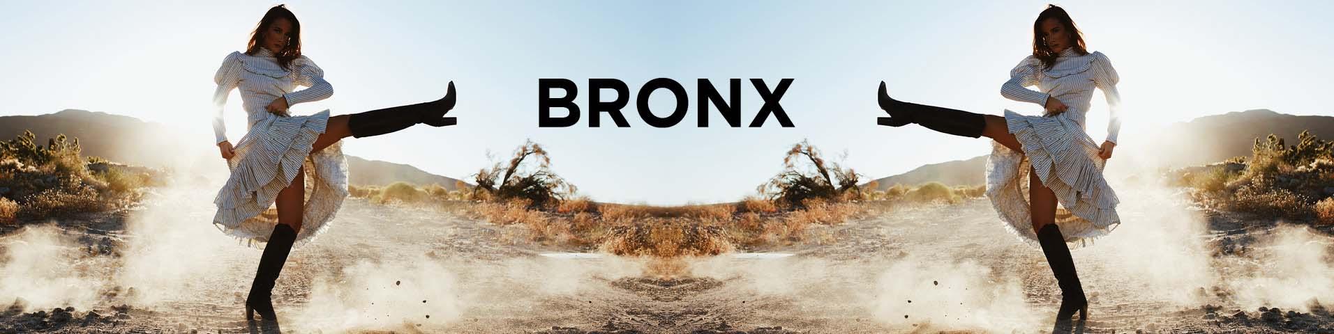 best website 618dd f1dd4 Bronx Online Shop | Bronx online bestellen bei Zalando