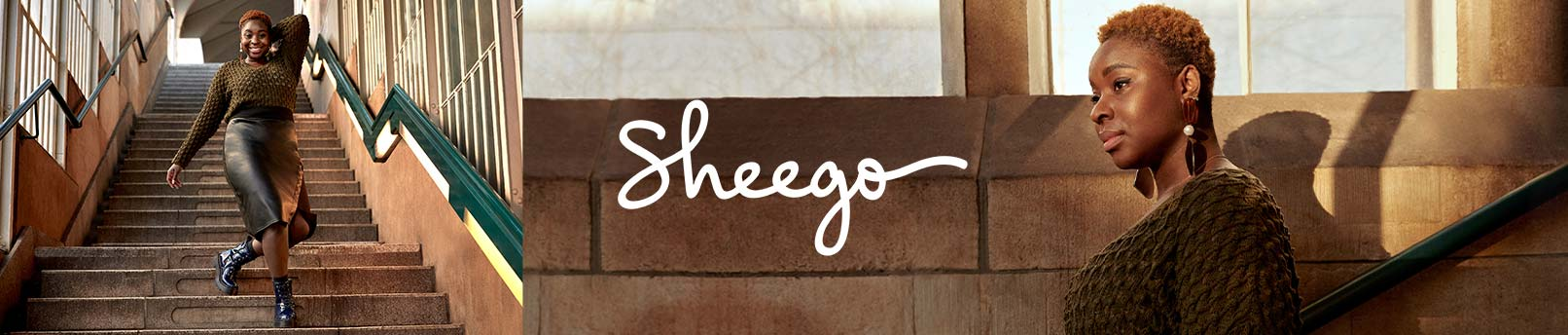 Shop Sheego