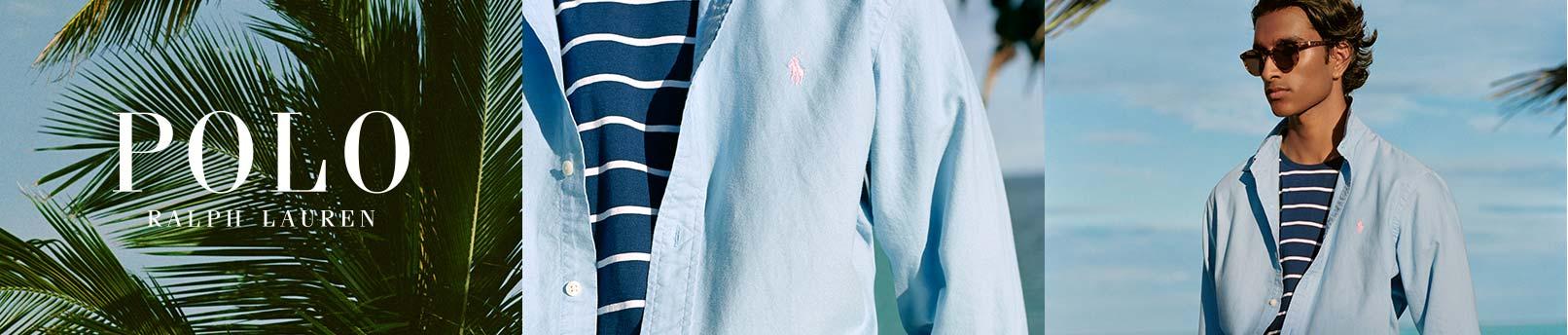 Découvrir Polo Ralph Lauren