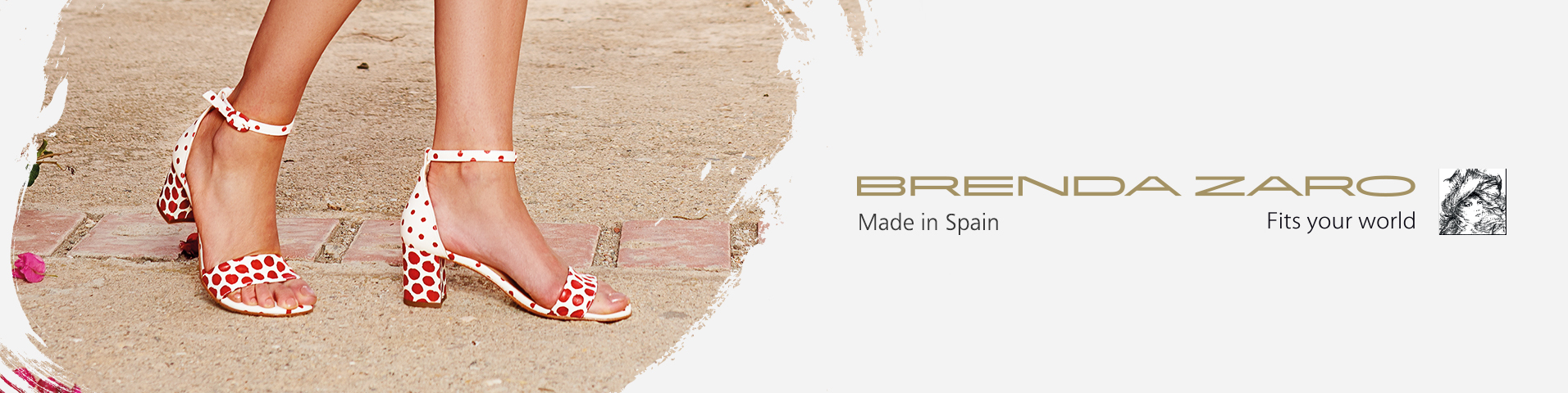 b413c0305809e Brenda Zaro Online-Shop | Brenda Zaro bezpłatna przesyłka
