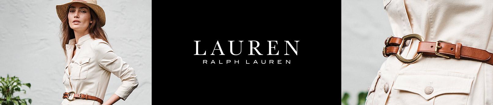 Lauren Ralph Lauren shoppen