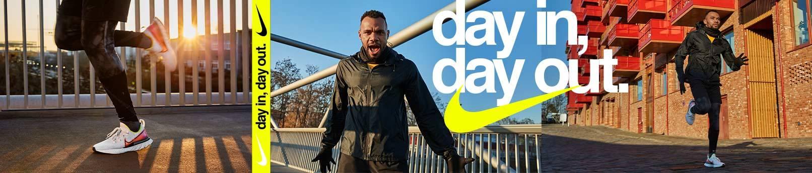 Scopri Nike Fearless