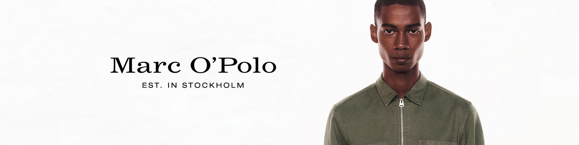 Collezione uomo Marc O'Polo | Scoprila su Zalando