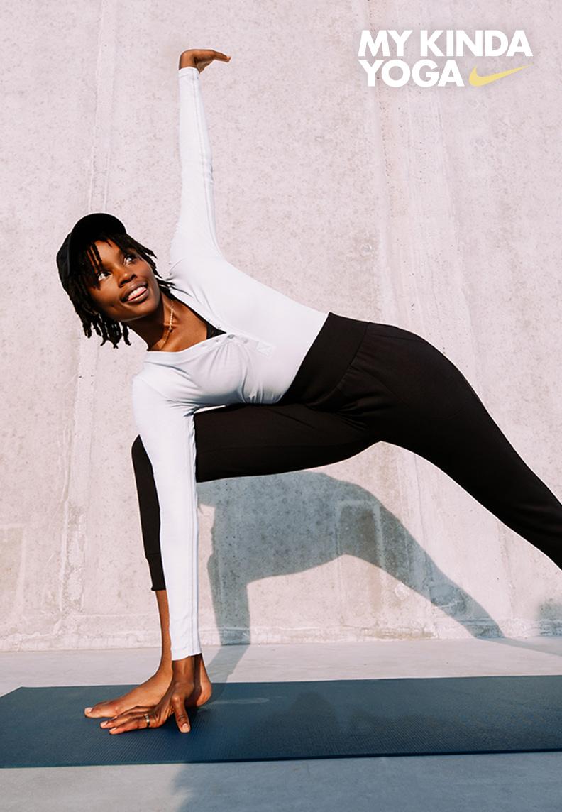 Explore My Kinda Yoga now