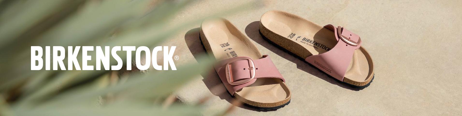 Birkenstock online shop | Slippers & Sandalen | ZALANDO
