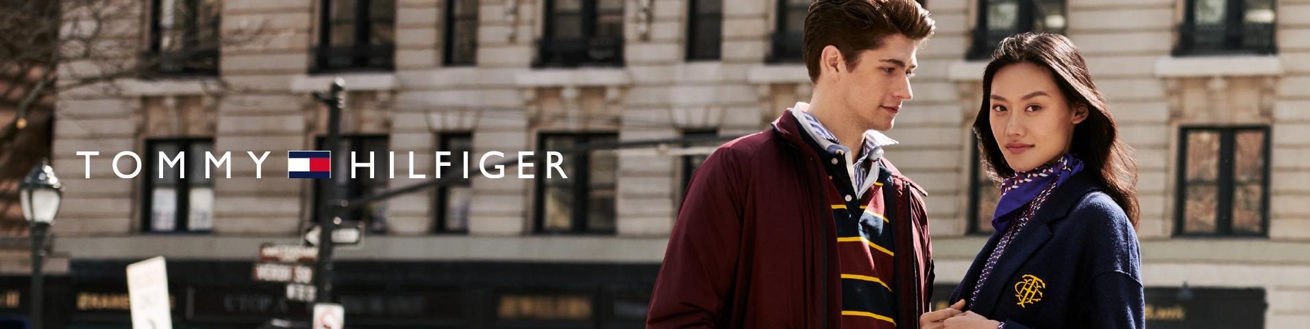 Tommy Hilfiger Online Shop | Tommy Hilfiger online bestellen