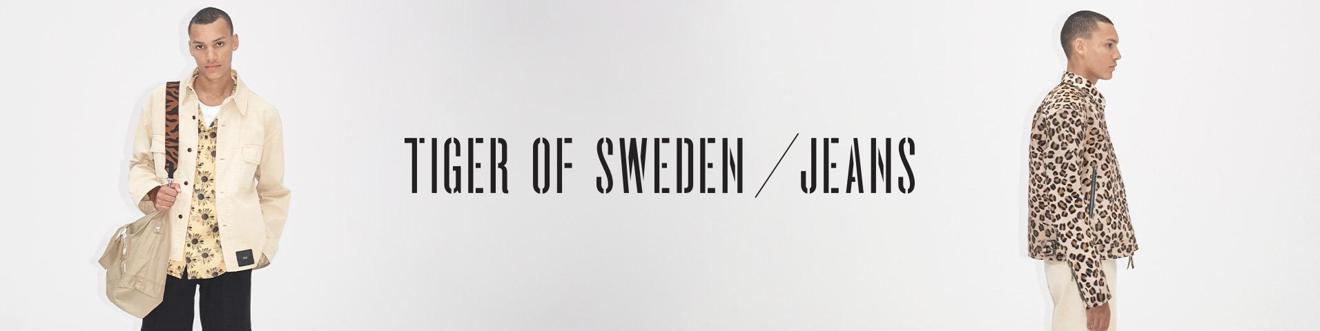 Tiger of Sweden Jeans Jacken für Herren riesige Auswahl