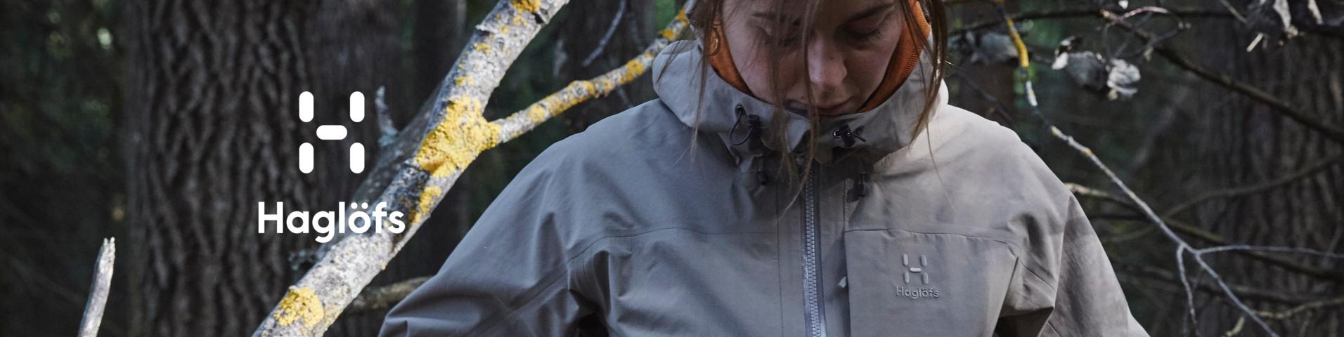 Haglöfs versandkostenfrei Jacken Damen kaufenZALANDO für QrxdCBeWo