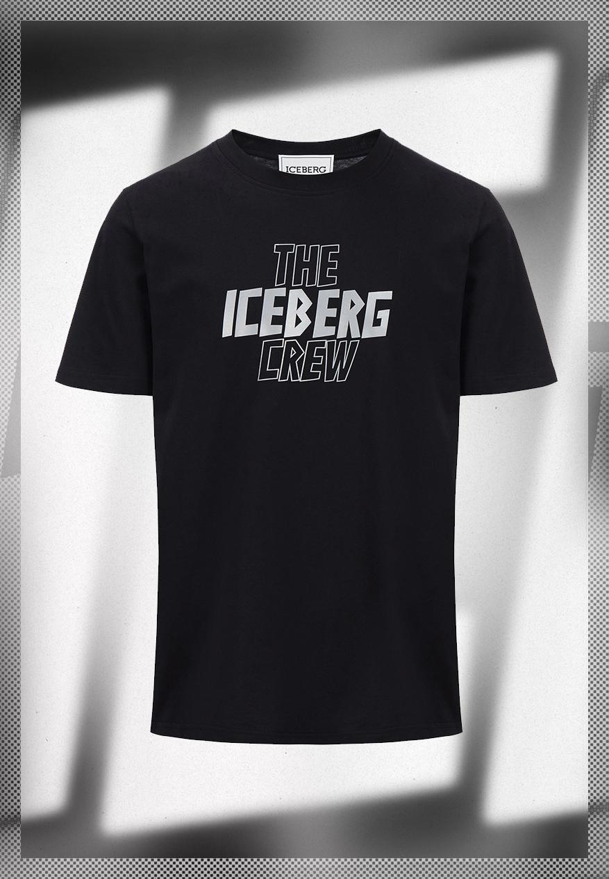 The Iceberg Crew