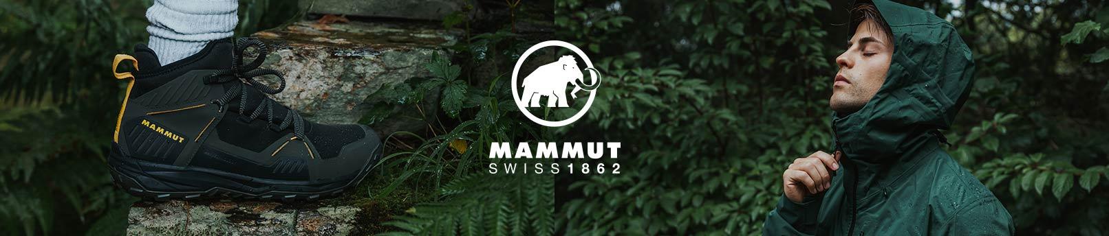 Odkryj Mammut