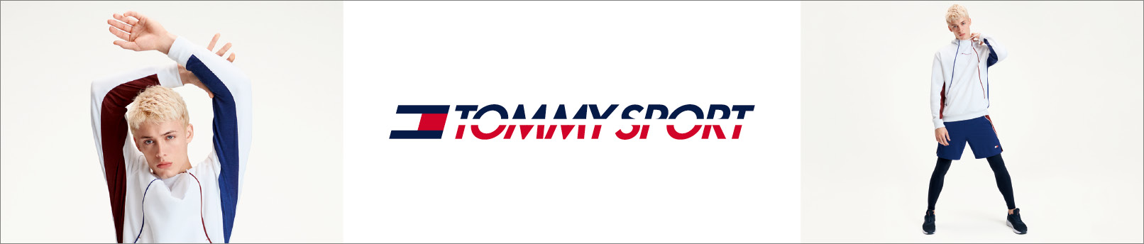 Shop Tommy Sport