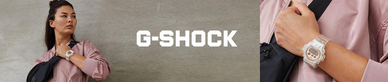 Shop G-SHOCK