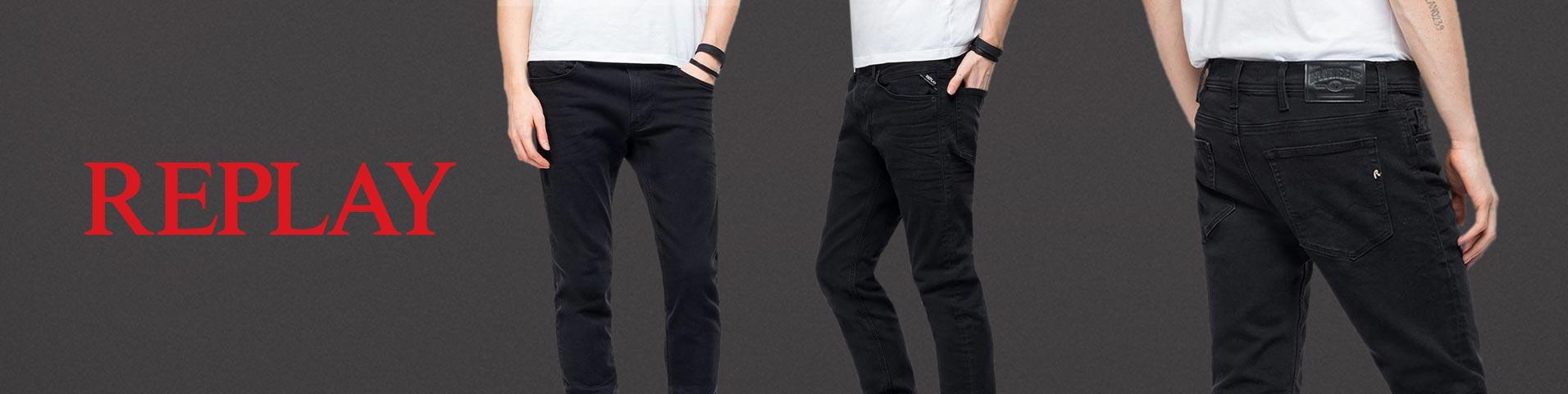 new arrival a5ea1 930ca Jeans da uomo Replay | Scoprili su Zalando