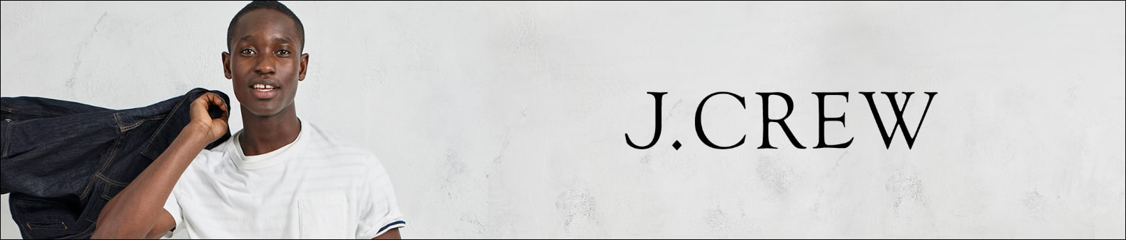 Odkryj markę J.CREW