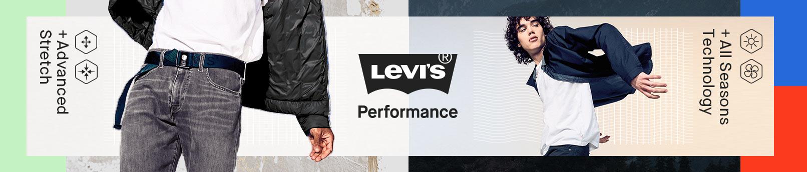 Acheter Levi's®