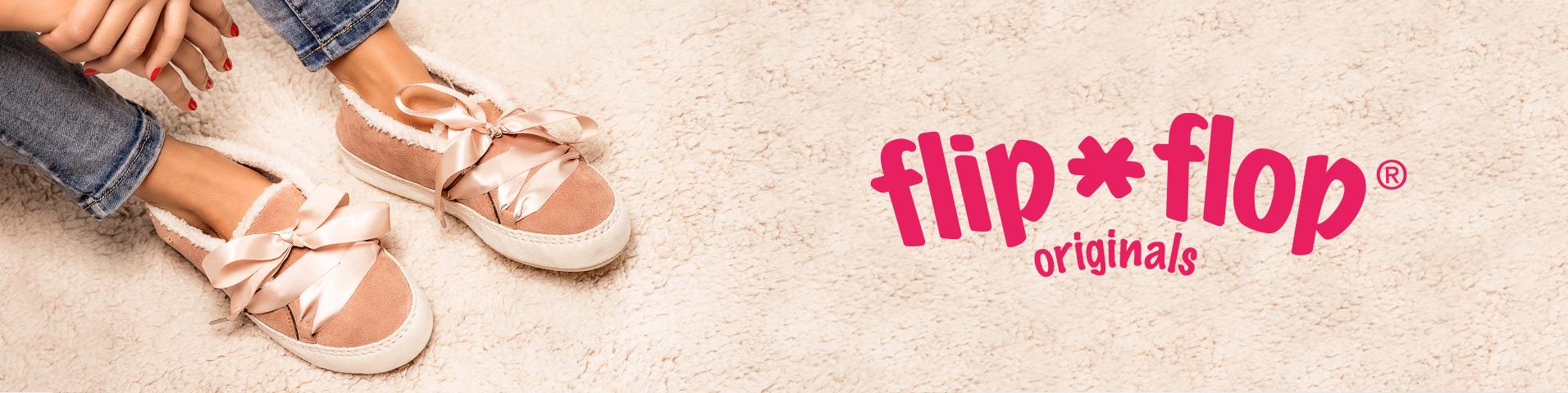 Flip*flop Pantoletten für Damen online | Der neue Schuhtrend