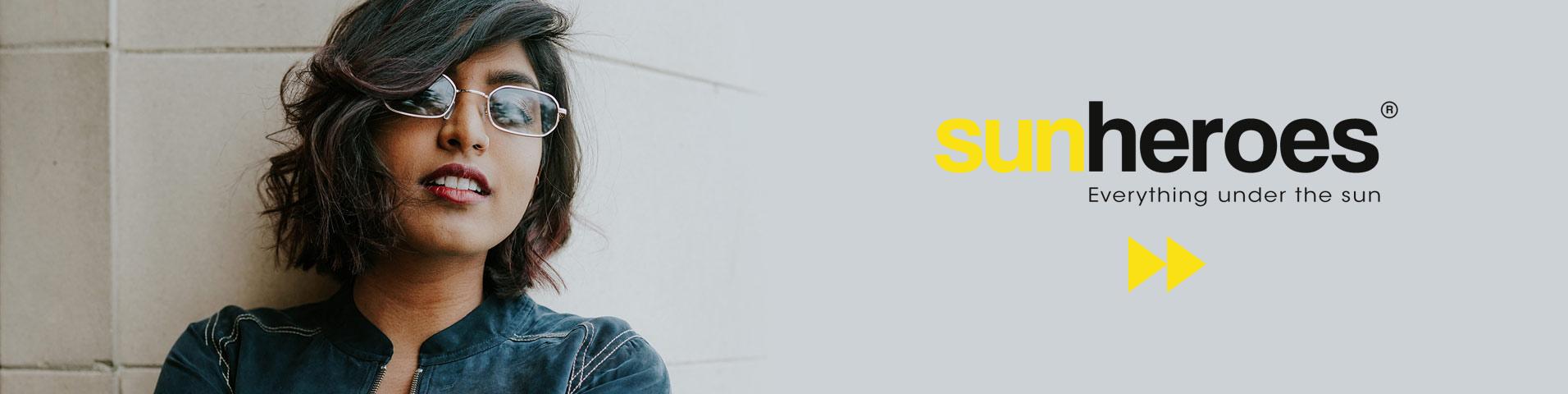 Moda damska Sunheroes w promocji | Tanie buty, ubrania i