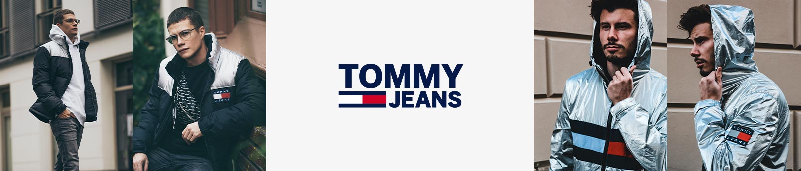 Shop Tommy Jeans