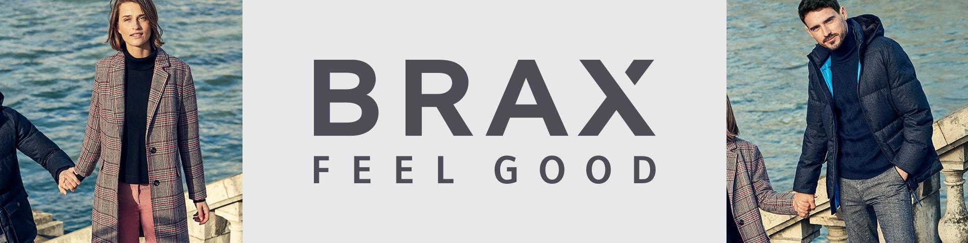 closer at look out for large discount Brax Online Shop | Brax online bestellen bei Zalando