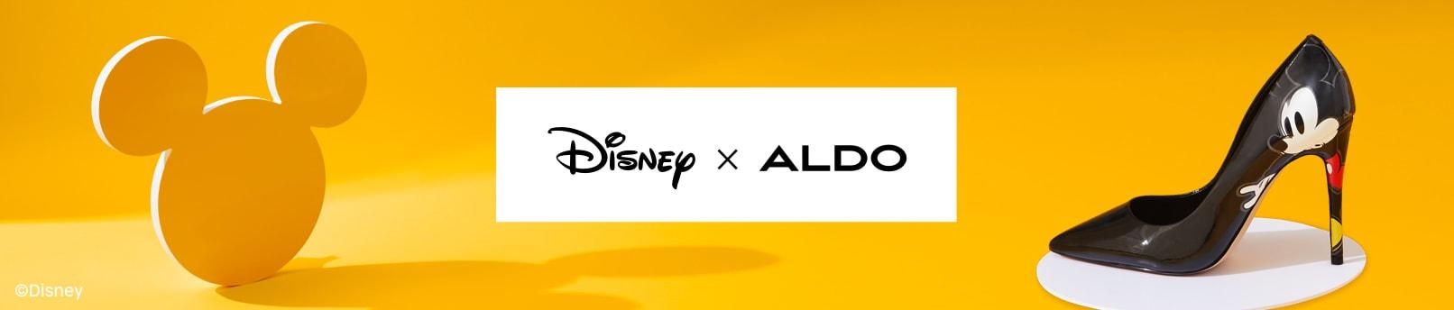 Disney x Aldo