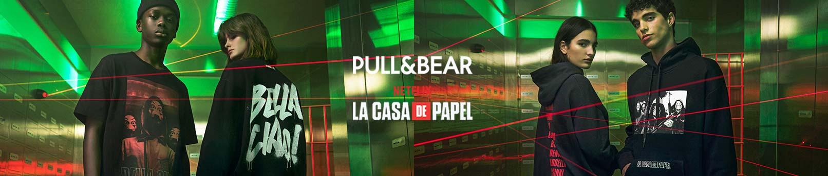 Odkryj PULL&BEAR