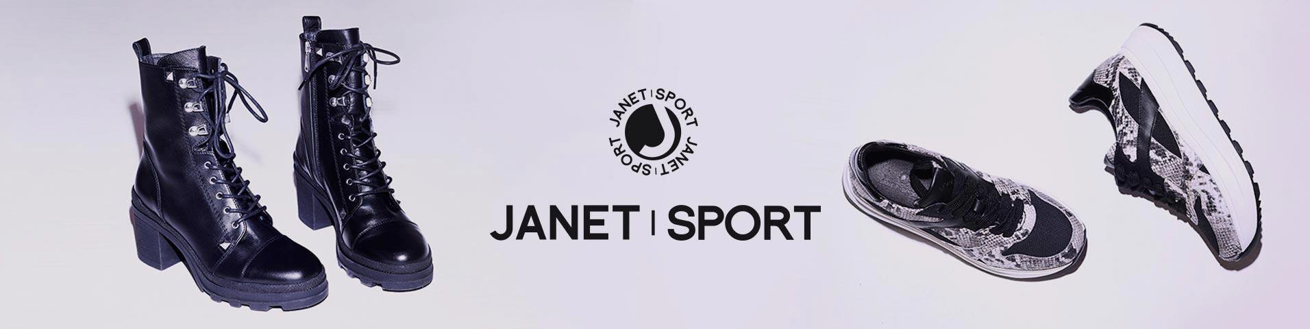 Janet Sport Schuhe für Damen versandkostenfrei kaufen  ZALANDO