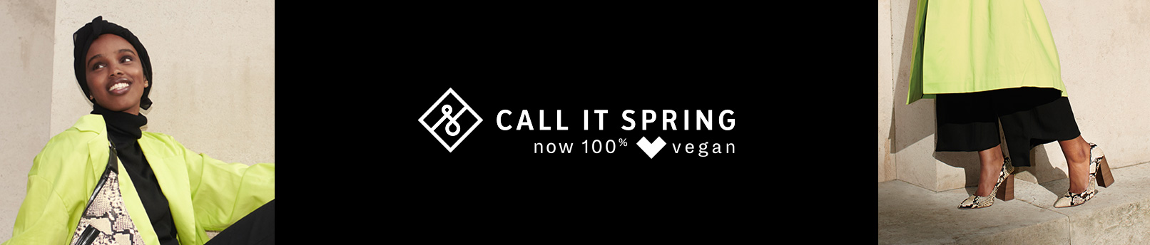 Call It Spring shoppen