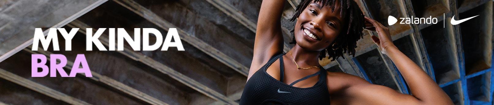 Scopri Nike Performance