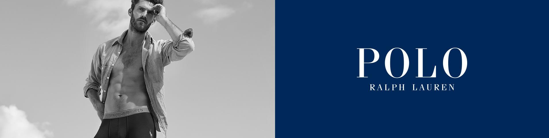 7ddc195ba22 Polo Ralph Lauren Ondergoed voor heren online shop • ZALANDO • Ruim ...