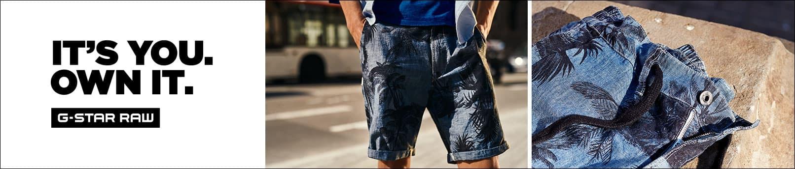 Braune Shorts für Herren | Deine Entscheidung! Dein Style
