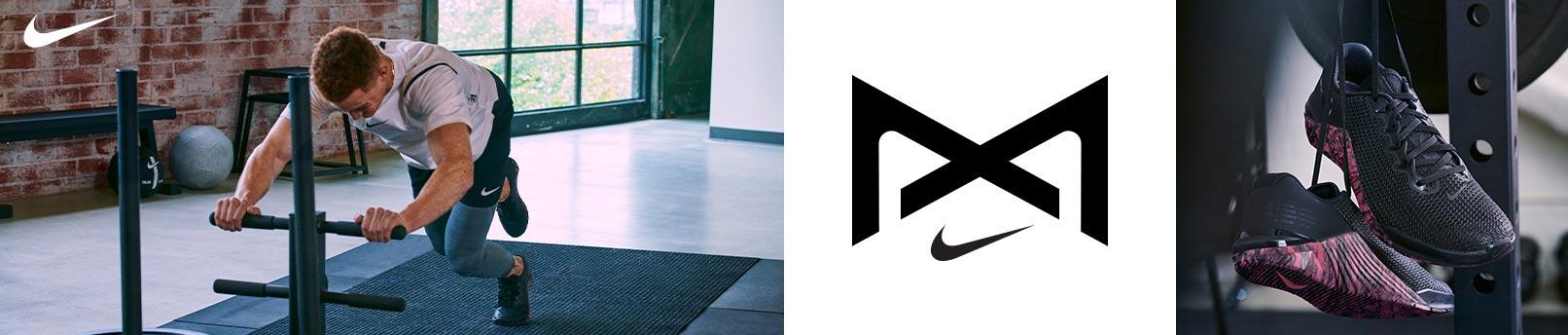 Découvrez Nike Metcon 5