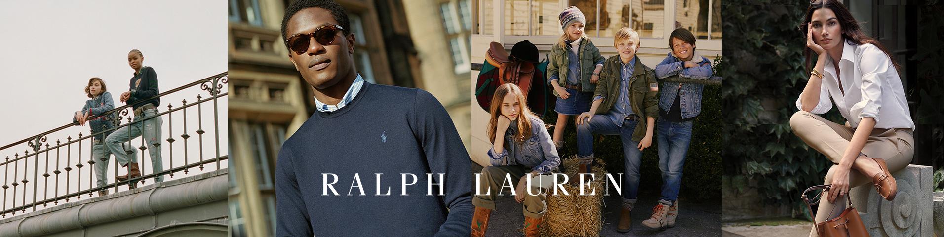 c6d758426598 Polo Ralph Lauren | Comprar la nueva colección online en ZALANDO