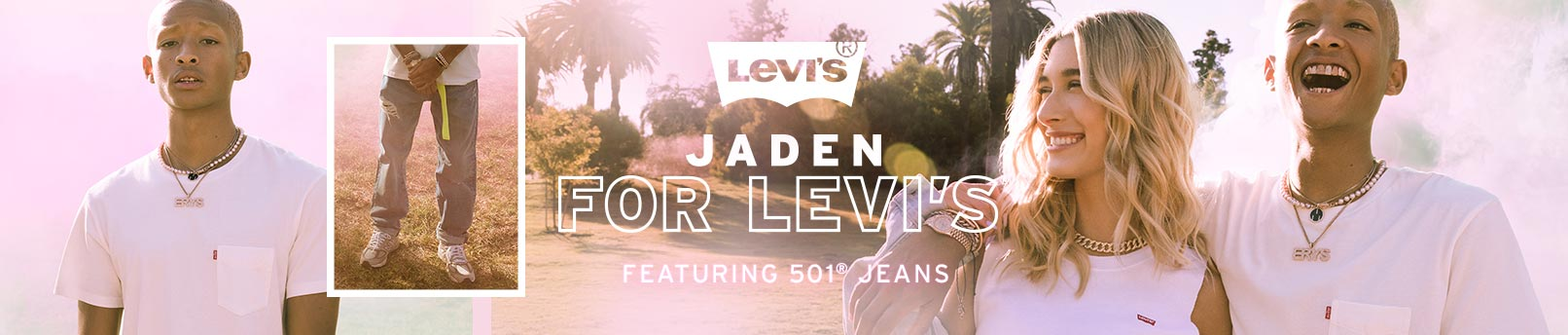 Levi's® shoppen