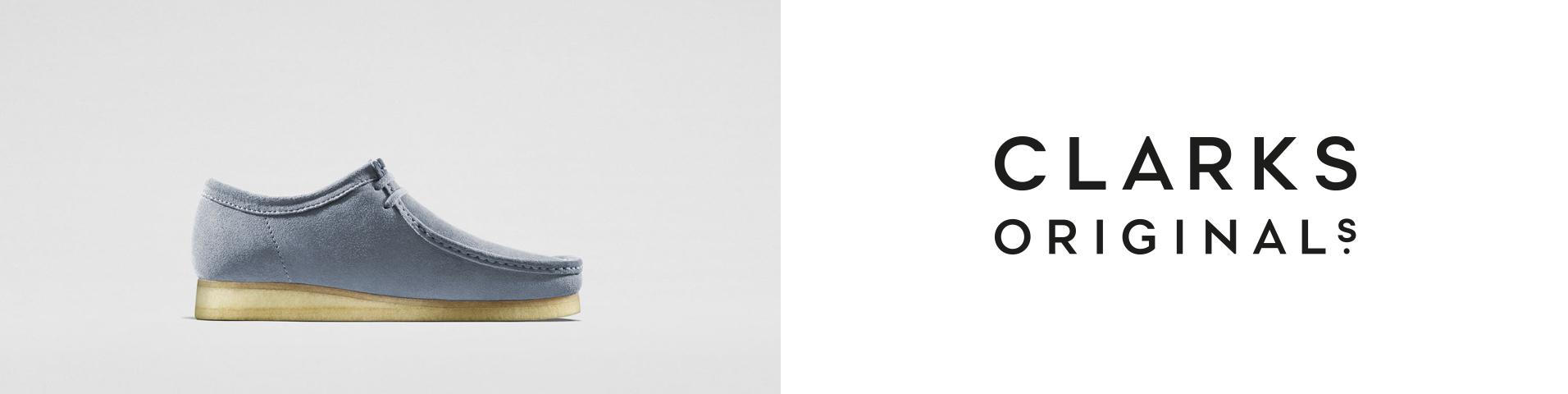 size 40 19582 56fe2 Scarpe da uomo Clarks Originals | Promo su Zalando