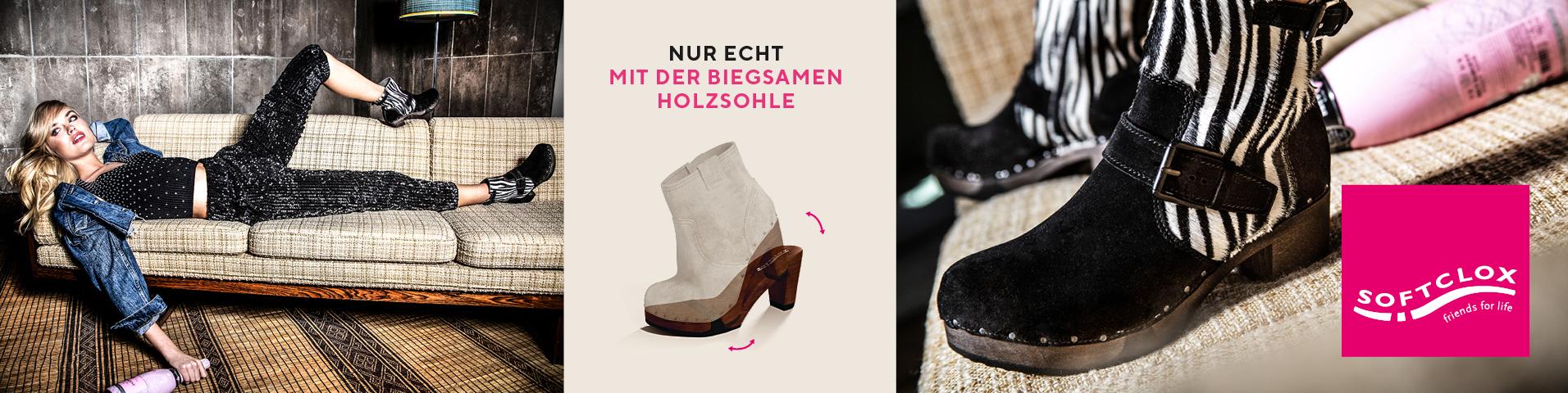 size 40 dab3c b3ba3 Softclox Schuhe für Damen online shoppen | Zalando