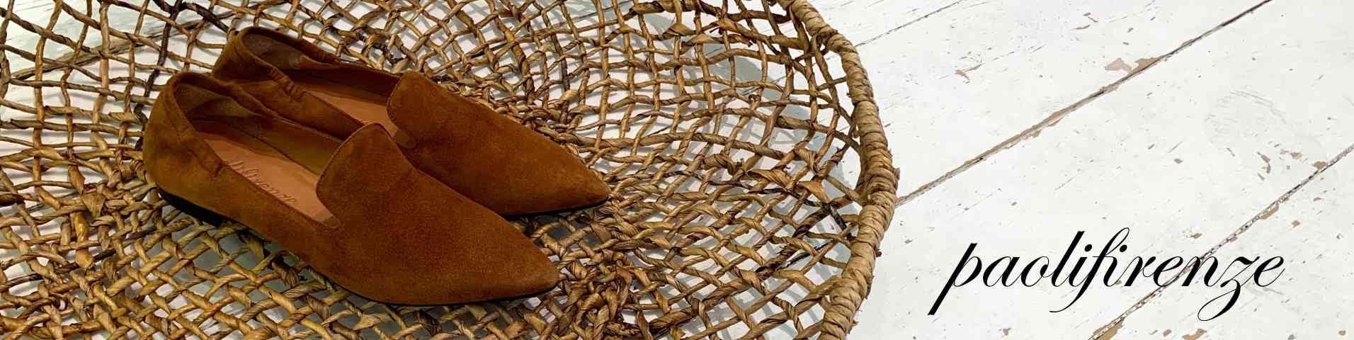 Paolifirenze Ballerina's online kopen | Gratis vernzending